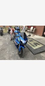 2011 Suzuki GSX-R1000 for sale 200712170