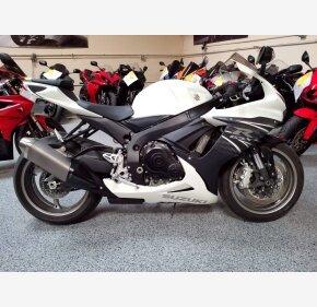 2011 Suzuki GSX-R600 for sale 200652753