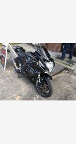 2011 Suzuki GSX-R750 for sale 200698495