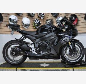 2011 Suzuki GSX-R750 for sale 200783558