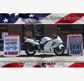 2011 Suzuki Hayabusa for sale 200721822
