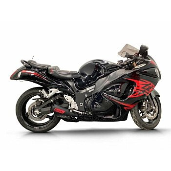 2011 Suzuki Hayabusa for sale 200837330