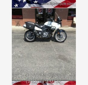 2011 Suzuki V-Strom 650 for sale 200698508