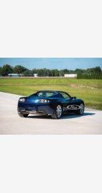 2011 Tesla Roadster Sport for sale 101319572