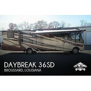 2011 Thor Daybreak for sale 300215510
