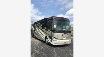 2011 Tiffin Phaeton 40QKH for sale 300260629