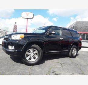 2011 Toyota 4Runner 4WD for sale 101095995