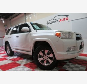 2011 Toyota 4Runner for sale 101318067