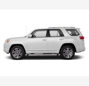 2011 Toyota 4Runner for sale 101336123