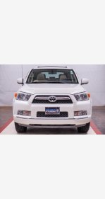 2011 Toyota 4Runner for sale 101342016