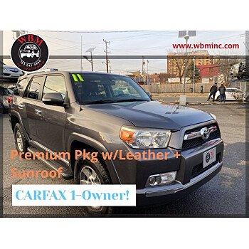 2011 Toyota 4Runner for sale 101434966