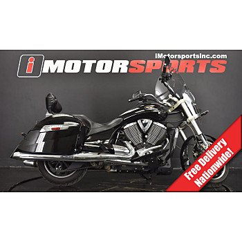2011 Victory Cross Roads for sale 200787496