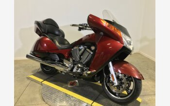 2011 Victory Vision Tour for sale 200951378