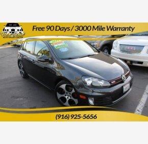 2011 Volkswagen GTI 4-Door for sale 101226342