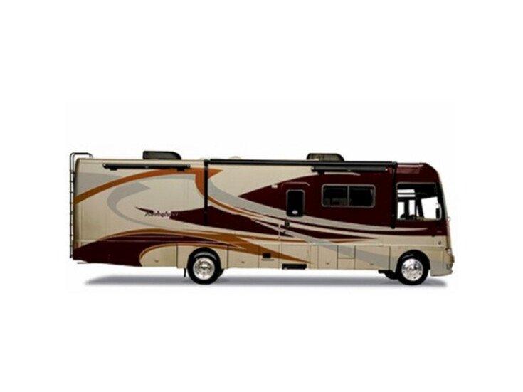 2011 Winnebago Adventurer 32H specifications