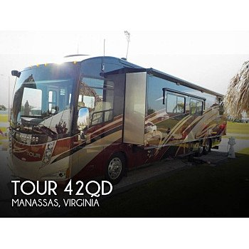 2011 Winnebago Tour for sale 300182168