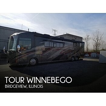 2011 Winnebago Tour for sale 300209366