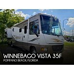 2011 Winnebago Vista for sale 300189305