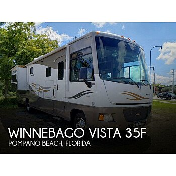 2011 Winnebago Vista 35F for sale 300189305