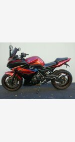 2011 Yamaha FZ6R for sale 200588231
