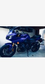 2011 Yamaha FZ8 for sale 200598884