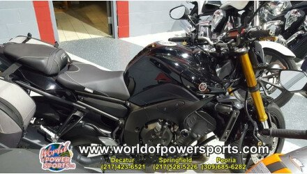 2011 Yamaha FZ8 for sale 200801969