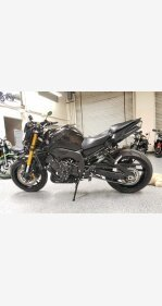 2011 Yamaha FZ8 for sale 200926495