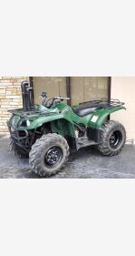 2011 Yamaha Grizzly 350 4x4 for sale 200983048