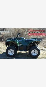 2011 Yamaha Grizzly 700 for sale 200712135