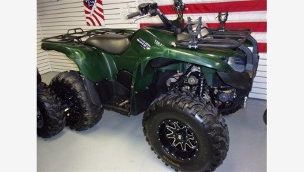 2011 Yamaha Grizzly 700 for sale 200942476
