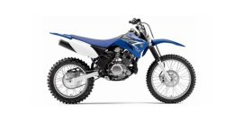 2011 Yamaha TT-R110E 125LE specifications