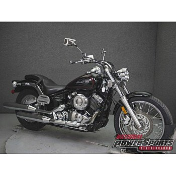 2011 Yamaha V Star 650 for sale 200630705