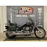 2011 Yamaha V Star 650 for sale 200992873