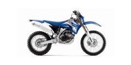 2011 Yamaha WR200 450F specifications