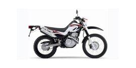 2011 Yamaha XT225 250 specifications