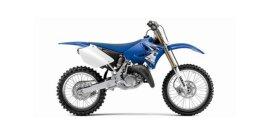 2011 Yamaha YZ100 125 specifications