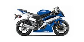 2011 Yamaha YZF-R1 R6 specifications