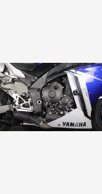 2011 Yamaha YZF-R1 for sale 200642870