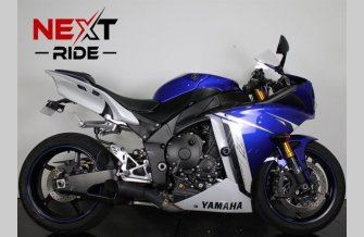 2011 Yamaha YZF-R1 for sale 200642870