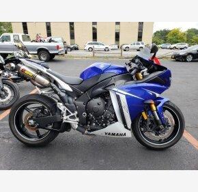 2011 Yamaha YZF-R1 for sale 200643517