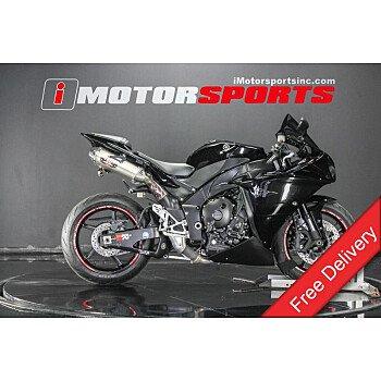 2011 Yamaha YZF-R1 for sale 200844052