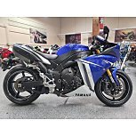 2011 Yamaha YZF-R1 for sale 200967197