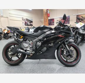 2011 Yamaha YZF-R6 for sale 200988170