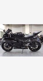 2011 Yamaha YZF-R6 for sale 201001398