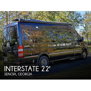 2012 Airstream Interstate for sale 300267431