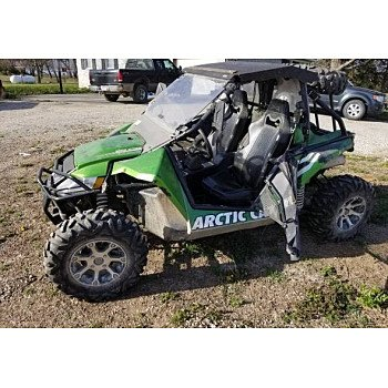 2012 Arctic Cat Wildcat 1000 for sale 200673199