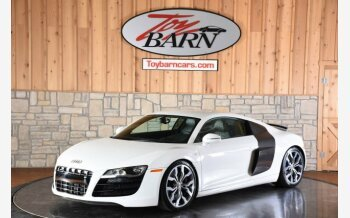 2012 Audi R8 5.2 Coupe for sale 101038143