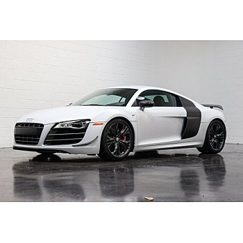 2012 Audi R8 GT Coupe for sale 101055223