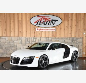 2012 Audi R8 5.2 Coupe for sale 101076896