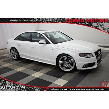 2012 Audi S4 Premium Plus for sale 101277022